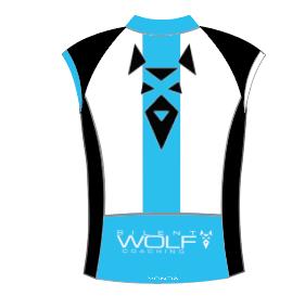 Gilet/Wind Vest