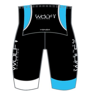 Triathlon Shorts