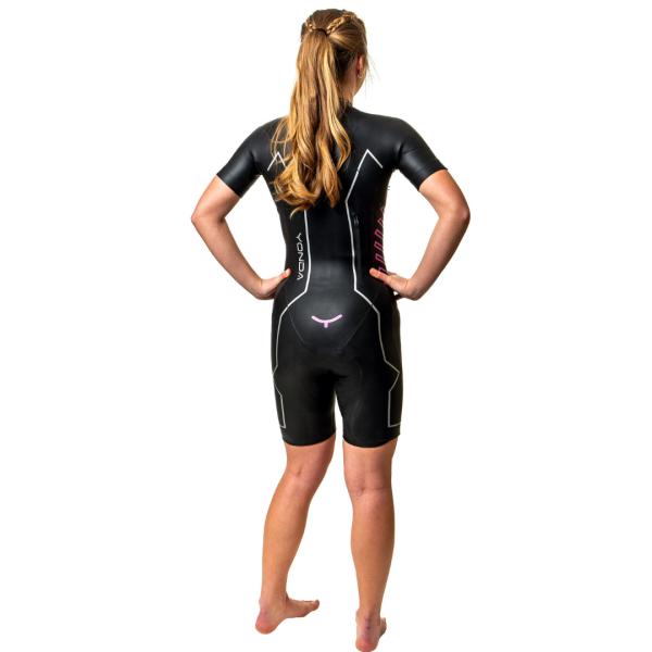 2021 Ghost 3 SR - Women's SwimRun Wetsuit