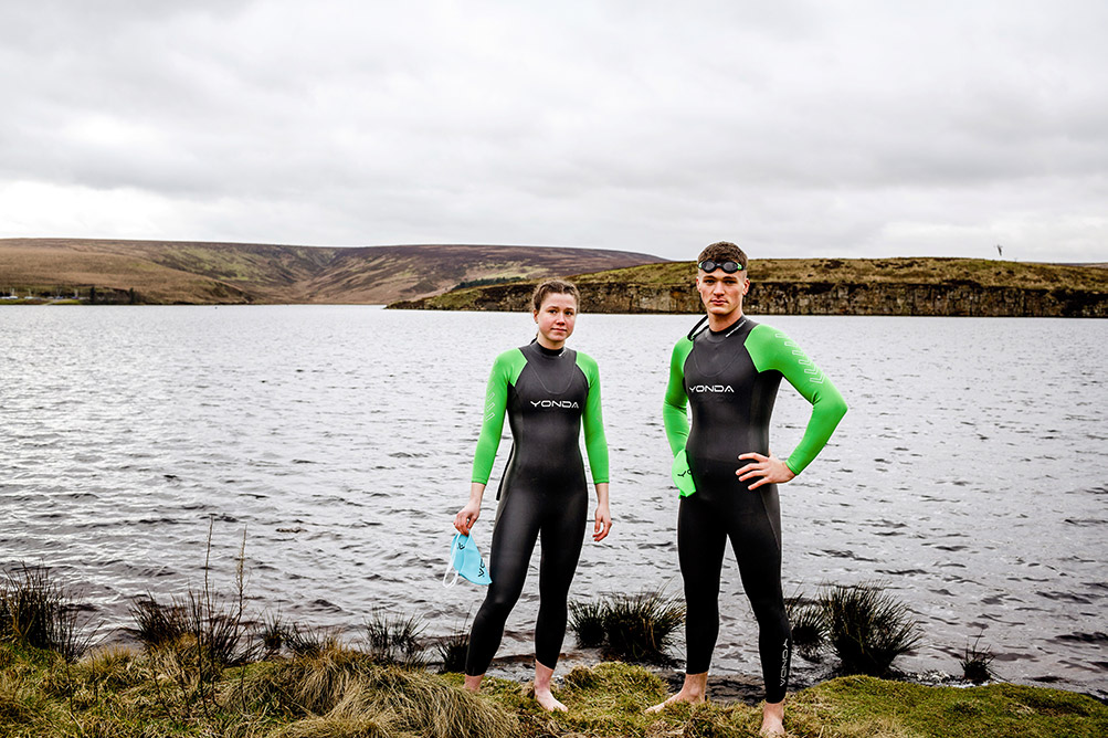 WETSUIT BUYING, FIT FOR PURPOSE – Budget v Performance