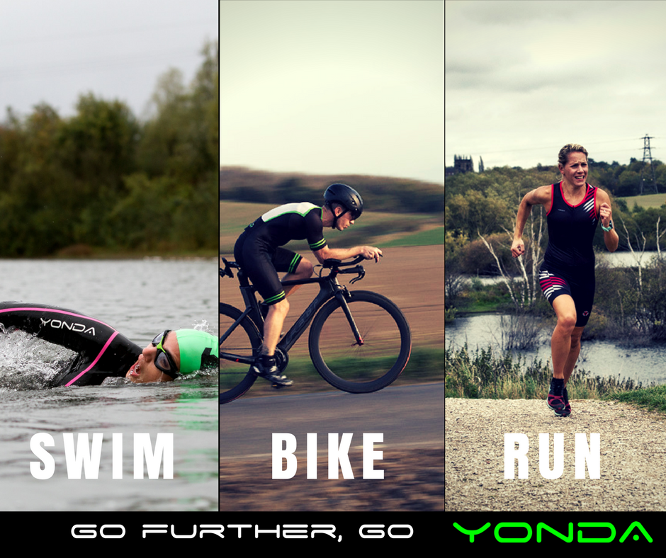 Triathlon Clubs: Guaranteed to Push Your Limits!
